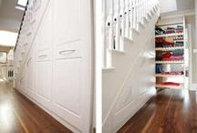 Hidden Storage / storage ideas, hidden storage, how to hide storage, hidden storage ideas, hidden storage inspiration