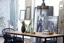 Home Decor / Design and Home Renovation and Decor ideas