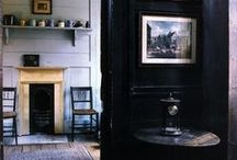 Interiors & details / by Ralph Wheeler-Holes