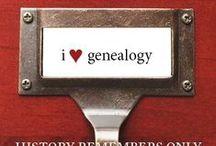 Ancestry / by Christy Staton