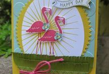 Cards - RMHC / by Hill Country Stampin'