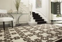 Rugs / by Instyle Indulgence Interiors