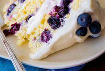 Cake Walk / Recipes and designs  / by Darlinsummer