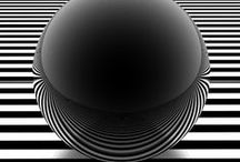 Best Optical illusions / by Den Ver