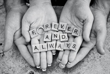 Engagement Pic Ideas (for my sister) / by Melinda M