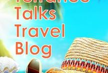 Cheap Travel Tips from TerranceTalksTravel.com / Host of Uber Adventures, blogger & best-selling author, Terrance Zepke, shares cheap travel tips, awesome adventures, and the latest travel news. www.terrancetalkstravel.com #traveltips