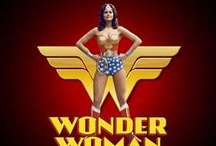 Linda Carter (The Real WW) / by Steven Gonzales