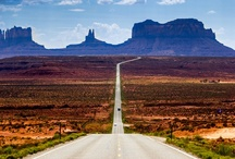 Discover the world - North America / by Den Ver