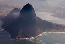 Discover the world - South America / by Den Ver