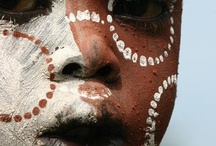 Discover the world - Africa / by Den Ver