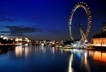 London / by Den Ver