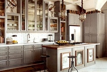 Kitchens / by Village Antiques