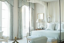 Bedrooms / by Village Antiques