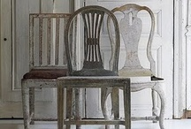 Painted Furniture / by Village Antiques