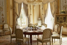 Dining Rooms / by Village Antiques