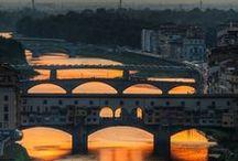 Discover Italy / by Den Ver