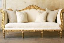 Antique Furniture / by Village Antiques