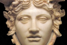 Antiquities/Ancient Worlds / by Village Antiques