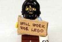 LEGO Everything / by Linda Mikula
