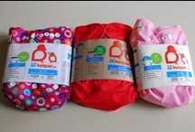 Cloth Diapers/Wool