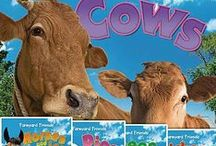 Theme- Farm / K-2 lessons, games, crafts, websites and books to go along with a farm theme. Contributors- please pin 1:1 ratio (1 paid product per freebie/craft/book/etc).