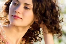 Hair advice/styles I like / by Christy Staton