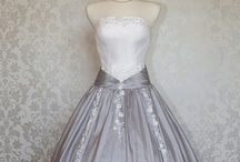 If I had the occasion or the body to wear it! / by Christy Staton