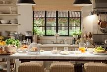 The Kitchen - La Cuisine
