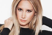 ASHLEY TISDALE / Absolutely beautiful..