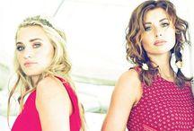 ALY & AJ / Love them..