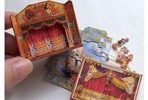 Tiny Little Mini Lovelies / Miniatures