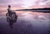 Travel / Tips for traveling with disabilities.