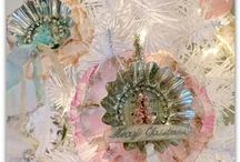 Christmas Decor & Ornaments / All kinds of ornaments and decorations for Christmas