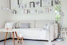 ♥ Livingroom