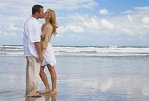 Romance at Palmetto Dunes / Have a romantic getaway or honeymoon at Palmetto Dunes Oceanfront Resort in beautiful Hilton Head, South Carolina. / by Palmetto Dunes Oceanfront Resort