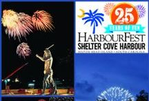 HarbourFest - Hilton Head Island / A salute to the annual summertime tradition at Shelter Cove Harbour held for more than 25 years. In 2014, enjoy HarbourFest Memorial Day-Labor Day Monday-Friday with shows at 6:30 & 8 p.m. and fireworks on select Tuesdays. Complete schedule: http://www.palmettodunes.com/harbourfest-hilton-head.php / by Palmetto Dunes Oceanfront Resort