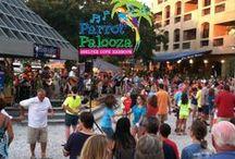 Summer Fun on Hilton Head Island / by Palmetto Dunes Oceanfront Resort