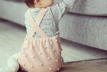 - Baby clothes