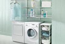 ♥ Laundryroom