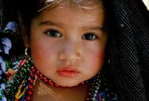 Adults Babies & Children / Photos of babies and children from all over the world.