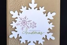 Cards - Christmas / by Hill Country Stampin'
