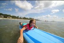 Surfing / by Palmetto Dunes Oceanfront Resort
