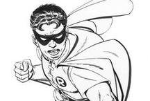 Robin / by Steven Gonzales