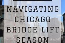 U.S. Travel--Chicago and Illinois / Activities in Chicago, Driving Distance of Chicago, In Illinois. Chicago Travel, Chicago Vacation ideas, Illinois Vacation Ideas