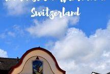 Austria, Switzerland, Lichtenstein / Travel in Austria, Travel in Switzerland, Travel in Lichtenstein, Austrian Travel, Swiss Travel, Lichtenstein Travel, Holiday in Austria, Holiday in Switzerland, Swiss Vacation Ideas, Lichtenstein Holiday ideas, Austrian Holiday