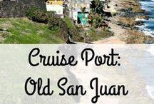 Caribbean / Caribbean Travel