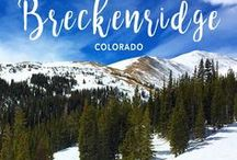 U.S. Travel--Colorado / Colorado Travel, Colorado Travel Ideas, Colorado Vacation Ideas