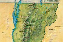 U.S. Travel--New Hampshire and Vermont / U.S. Travel--New Hampshire and Vermont