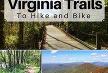 U.S. Travel--Virginia and West Virginia / U.S. Travel--Virginia and West Virginia