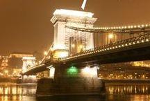 Slovenia and Hungary / Slovenia and Hungarian Travel